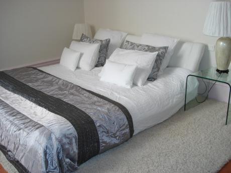 Confort du lin et chambre