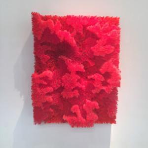 Galerie TORNABUONI Paris   exposition FRANCESCA PASQUALI  7 Juillet au 23 Septembre 2017