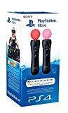 Paire PlayStation Move pour PS4