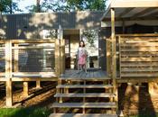 Notre week-end famille camping Yelloh Village Parc Loire