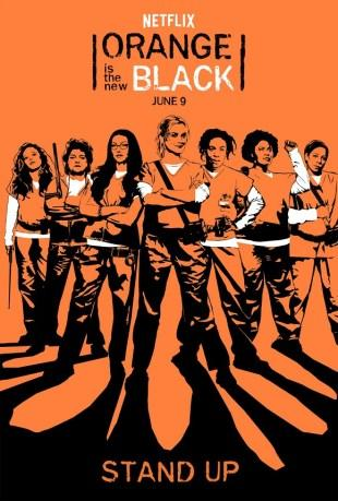 [Critique série] ORANGE IS THE NEW BLACK – Saison 5