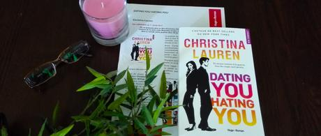 Dating You/Hating You de Christina