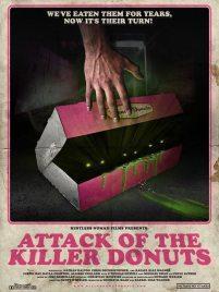 L'Attaque des Donuts Tueurs / Alibi.com