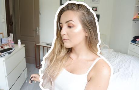 VIDEO : Un tuto avec des nouveautés makeup dont la Naked Heat !
