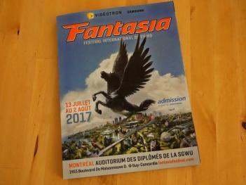 Festival Fantasia 2017 – Comparaison n'est pas raison