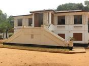 Sites visiter Ouidah (Bénin)