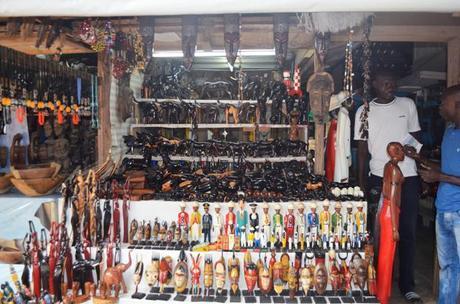 Les marchés à visiter à Abidjan