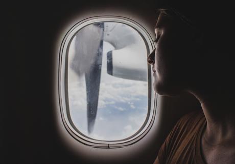 Ma beauty trousse pour voyager en avion ✈️