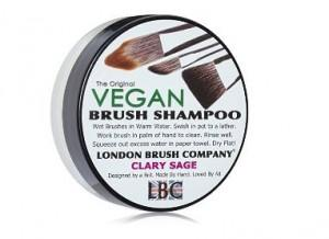 vegan brush