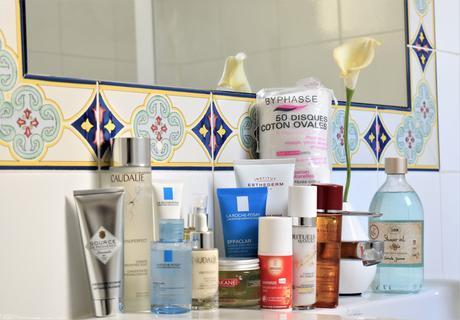 Salle de bain – Mes favoris beauté de la Belle Saison