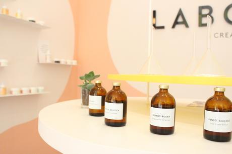 Laboté Paris : Mes cosmétiques sur-mesure !