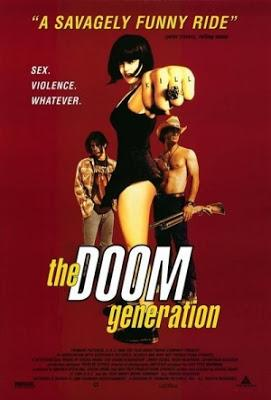 The Doom Generation - Gregg Araki (1995)