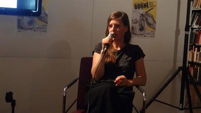 Photo festival BD6Né, Fanny Michaelis