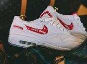 Supreme Louis Vuitton Nike