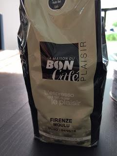 Partenariat - La maison du bon café