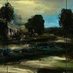 ronan-barrot, claude-bernard, peinture, art-contemporain, gustave-courbet, realisme.522
