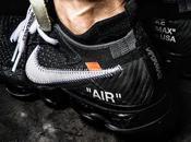 Off-White Nike Vapormax On-feet