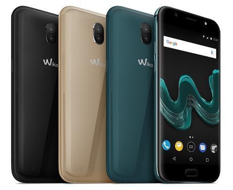 Wiko monte en gamme avec le WiM et le WiM Lite