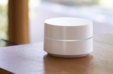 Le routeur Google Wi-Fi est maintenant disponible