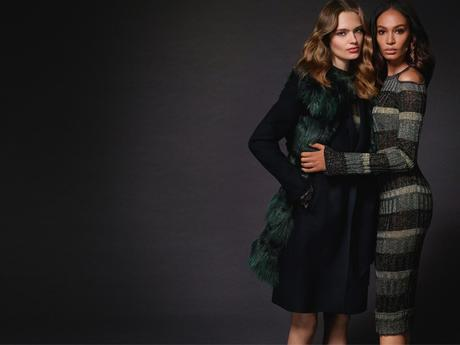 JOAN SMALLS et ANNA MILA GUYENZ sont #STRONGTOGETHER 17-18