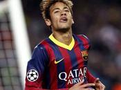date d'arrivée Neymar annoncée