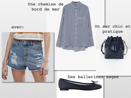 SHOPPING: LE SHORT