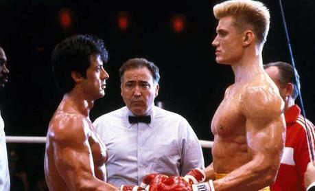 Creed 2 va faire revenir le boxeur Ivan Drago
