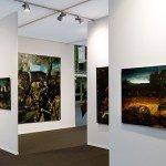ronan-barrot, claude-bernard, peinture, art-contemporain, gustave-courbet, realisme, courbet, art-paris-art-fair, 2016, paris, france