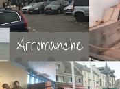 Voyage France étape Normandie