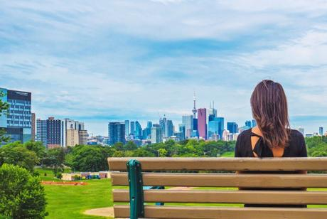 TRAVEL DIARY | Visiter Toronto et craquer pour son allure new-yorkaise