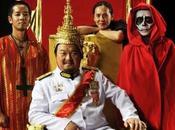 Thaïlande, Shakespeare Must Die: reflexion pour censure