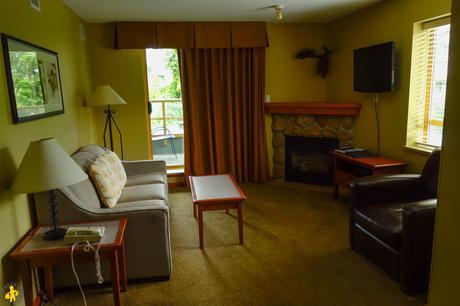 Whistler: activités et visites pour un séjour en famille