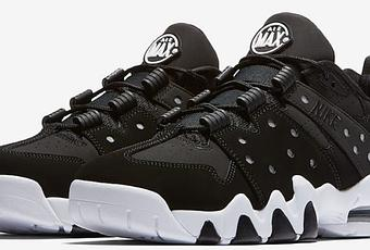 air max cb 94 low noir
