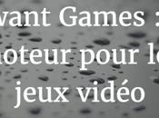 Qwant Games moteur recherche pour jeux vidéo