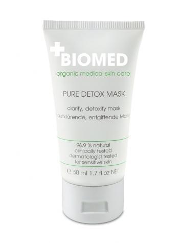 Nouvelle routine cosmétique Biomed : test et avis !