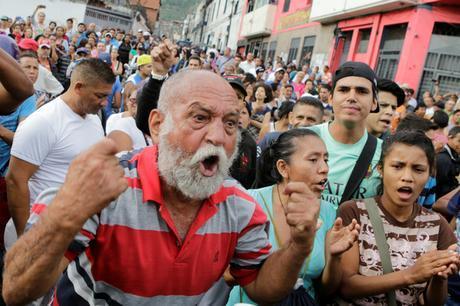 Venezuela Blues