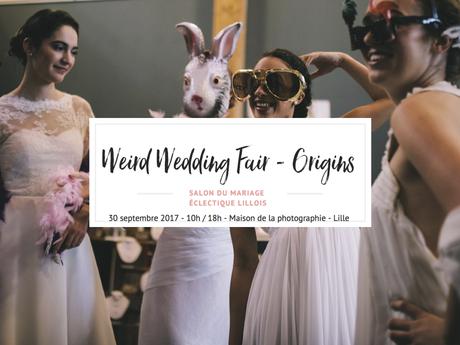 Weird Wedding Fair : le rdv des Amoureux atypiques