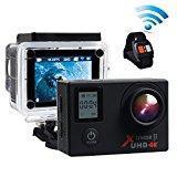 Description: Nous sommes très fiers de vous proposer cette caméra 4K équipée d'un capteur SONY. La qualité d'image 4K Ultra HD vous emmènera vers un tout nouveau monde en vous procurant des images à couper le souffle. Optez pour cette caméra 4K qu...