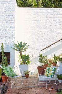 Nouvelle collection Skinny Laminx Roof Garden