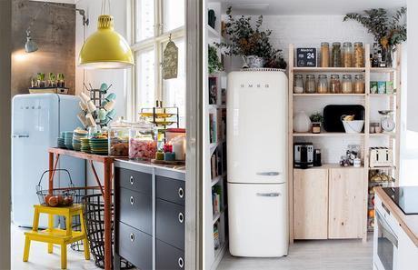 SOS locataires en détresse. Chapitre 1 : pimper la cuisine | elephant in the room