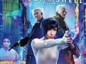 [Test Blu-ray Ghost Shell