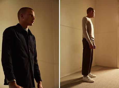 KLOKE – F/W 2017 COLLECTION LOOKBOOK
