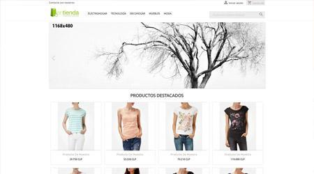 10 thèmes PrestaShop 1.7 gratuits et responsive