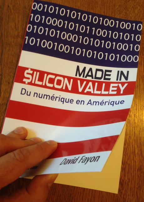 Premières chroniques du livre Made in Silicon Valley