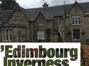 Ecosse d'Edimbourg Inverness