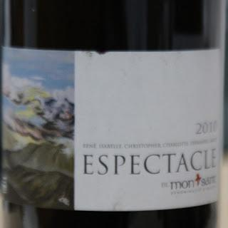Monsant, Priorat et Haendel