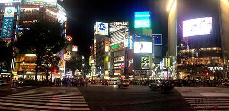 Visiter Tokyo en 7 jours et tomber en amour