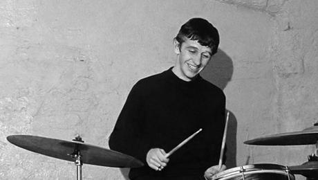 Il y a 55 ans : Welcome Ringo #TheBeatles #RingoStarr #OTD #onThisDay