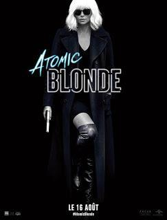Cinéma Overdrive / Atomic Blonde