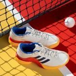La collection 100% tennis de Pharrell Williams pour adidas